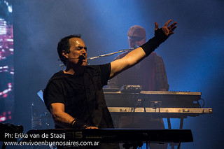 The Neal Morse Band (14-06-2017)